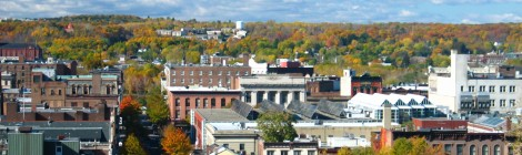 Governing Environmental Risk: Troy, New York
