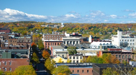 RPI Students Host Discussion on Precautionary Principle with Troy Community