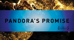 Film: Pandora's Promise @ DCC 308