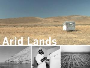 Film: Arid Lands @ DCC 308 | Troy | New York | United States