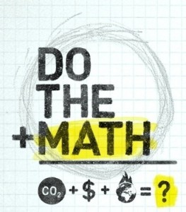 Film and discussion:  Do the Math  @ Troy | New York | United States