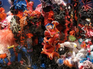Talk: Heather Davis – Plastic: An Ethology of Oil @ Room 211 | Troy | New York | United States