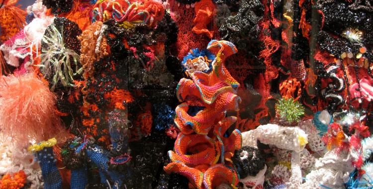Talk: Heather Davis - Plastic: An Ethology of Oil