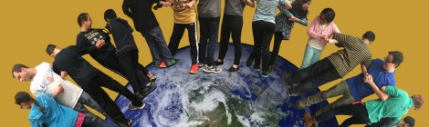 Earth Week Saturday Workshop: EcoDancing